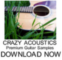 Thumbnail Crazy Acoustics Sound Kit