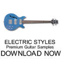 Thumbnail Electric Styles Guitar Sound Kit