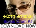 Thumbnail Scott Storch Drum Kit