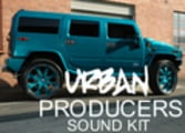 Thumbnail Urban Producers Drum Kit